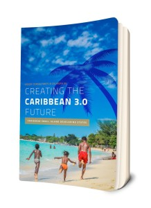 Cover Create the Caribbean 3.0 future