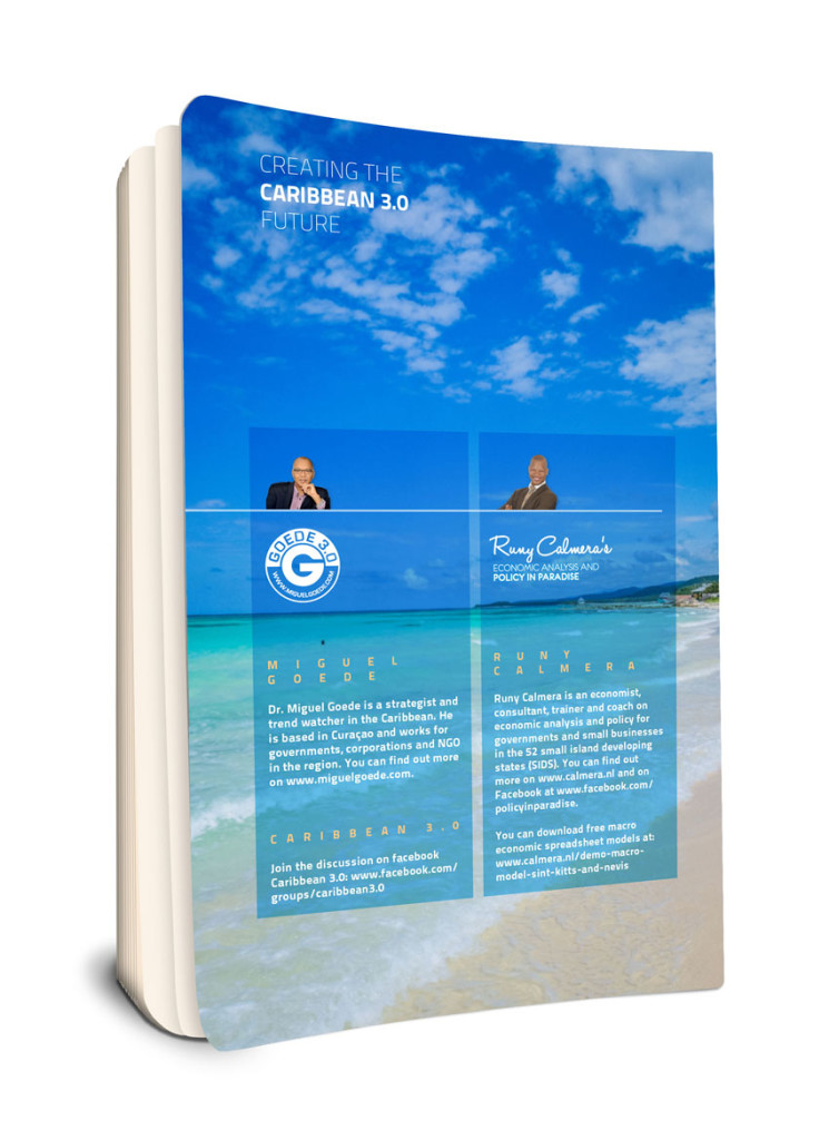 ebook Creating the Caribbean 3.0 future